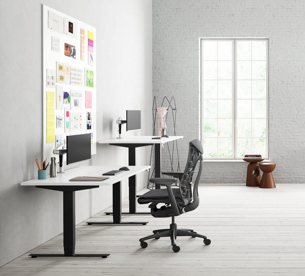 Nevi Sit-Stand Desks
